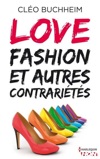 buchheim - BUCHHEIM Cléo - Love,fashion et autres contrariétés Love10
