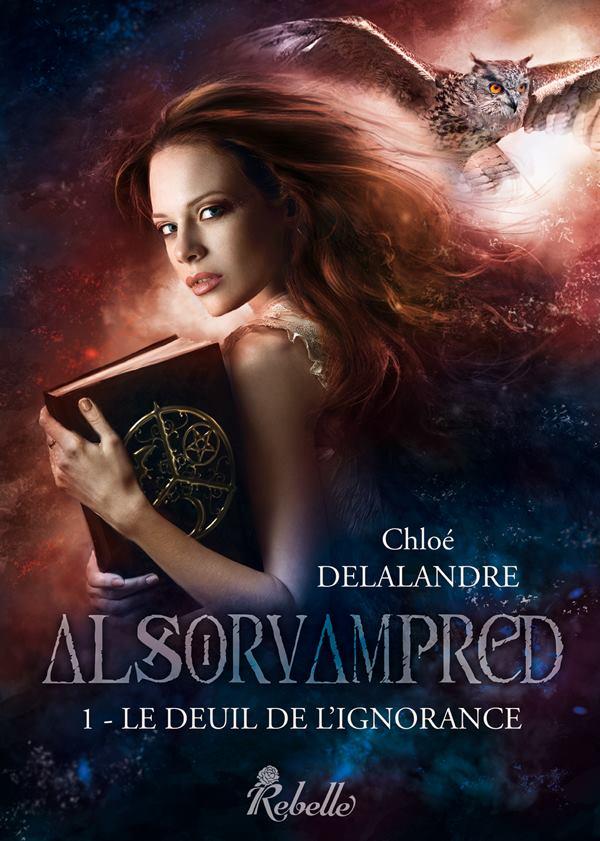 DELALANDRE Chloé - ALSOVAMPRED - Tome 1 : Le deuil de l'Ignorance Lune_d10