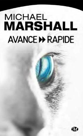 MARSHALL Michael - Avance rapide Mars_110