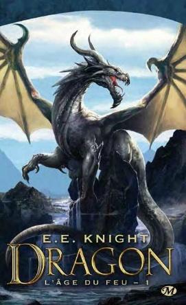 KNIGHT E.E - L'AGE DU FEU - Tome 1 : Dragon Mars_111