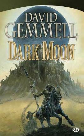 GEMMELL David  - Dark Moon  Mars_112