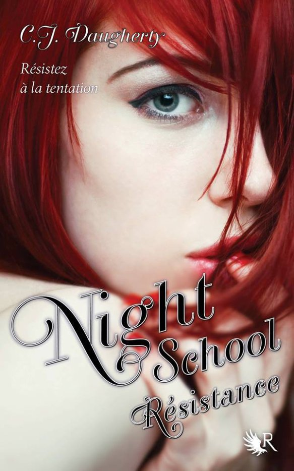 DAUGHERTY CJ - NIGHT SCHOOL - Tome 4 : Résistance  Night10