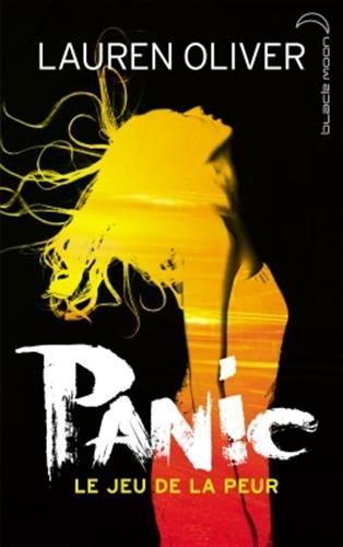 OLIVER Lauren - Panic Panic10