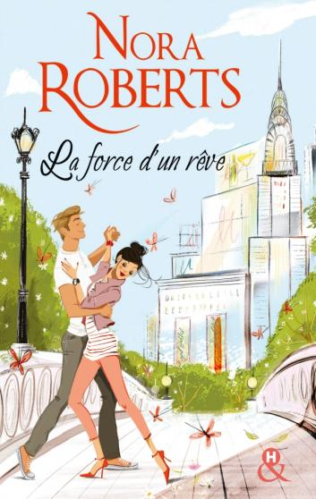 ROBERTS Nora - La force d'un rêve Passsi10