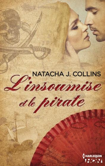 COLLINS Natacha J. - L'insoumise et le pirate Pirate10