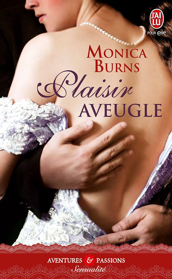 BURNS Monica - Plaisir aveugle Plaisi11