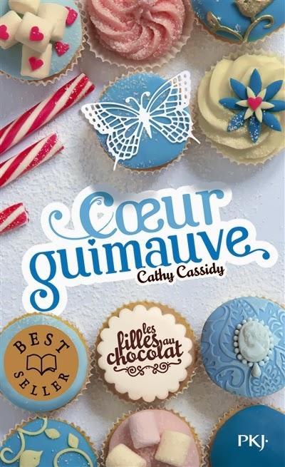 CASSIDY Cathy - Les Filles au Chocolat - Tome 2 : Coeur Guimauve Poche_10