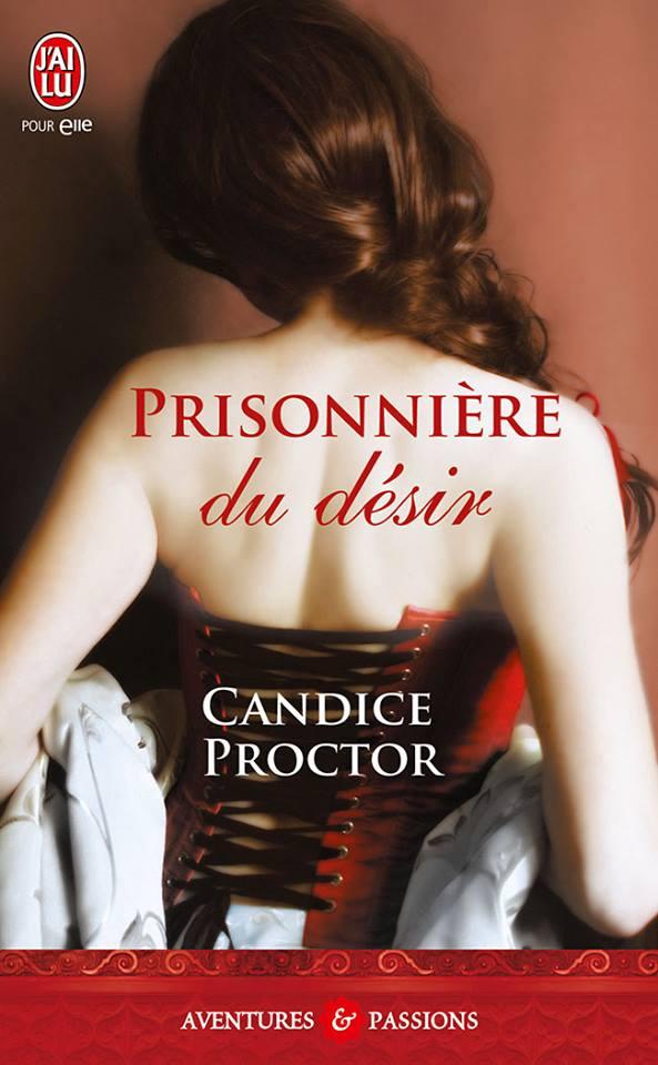 PROCTOR Candice - AUSTRALIE - Tome 1 - Prisonnière du Désir Prison10