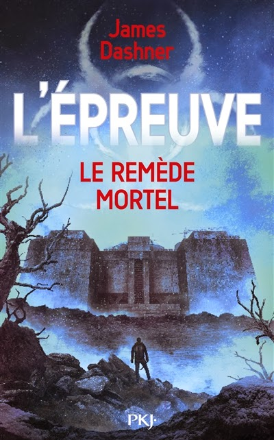 DASHNER James - L'EPREUVE - Tome 3 : Remède mortel Remede10