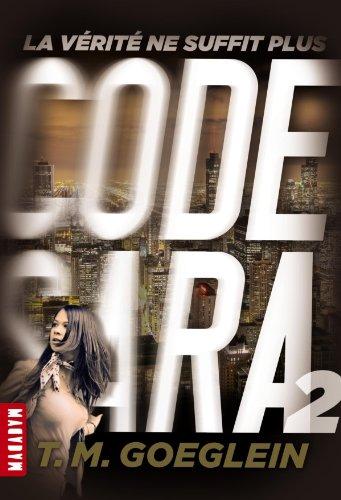 GOEGLEIN TM - Code Sara 2 Sara10