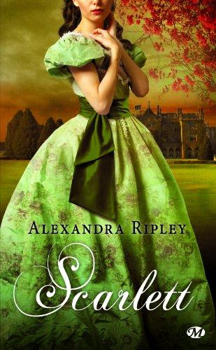 RIPLEY Alexandra - Scarlett  Scarle10