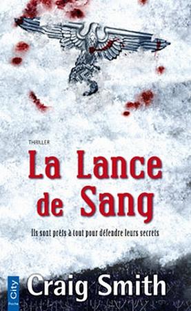 SMITH Craig - La Lance de Sang  Smith10