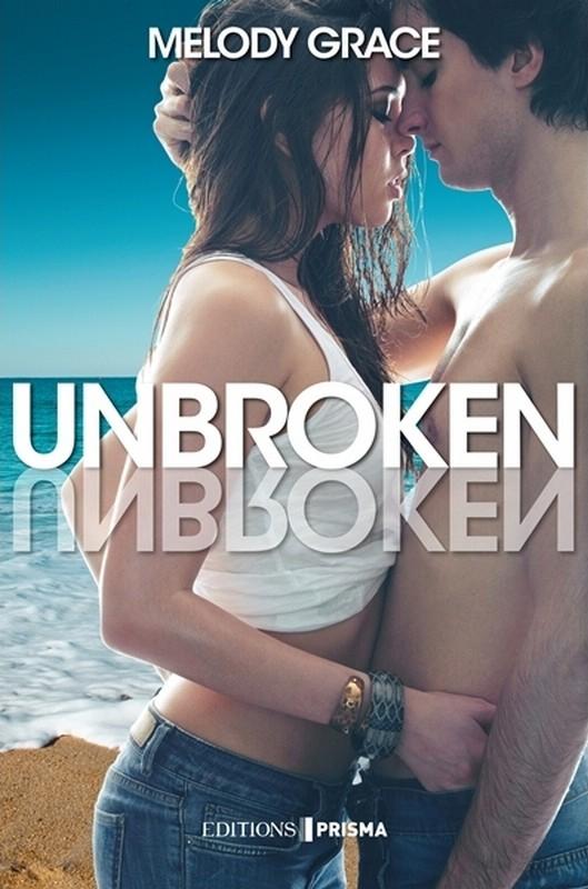 GRACE Melody - CEDAR COVE - Tome 1 : Unbroken Unbrok11