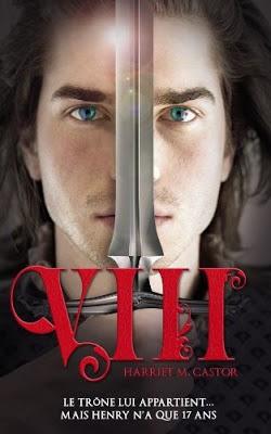 H.M Castor - VIII - Il Etait un Roi  Viii-i10