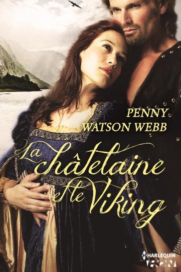 WATSON WEBB Penny - La châtelaine et le Viking Viking10