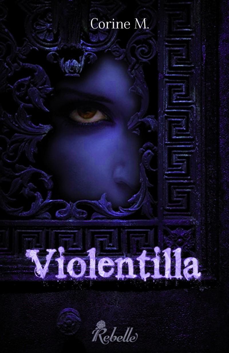 CORINNE M. - Violentilla Violen10