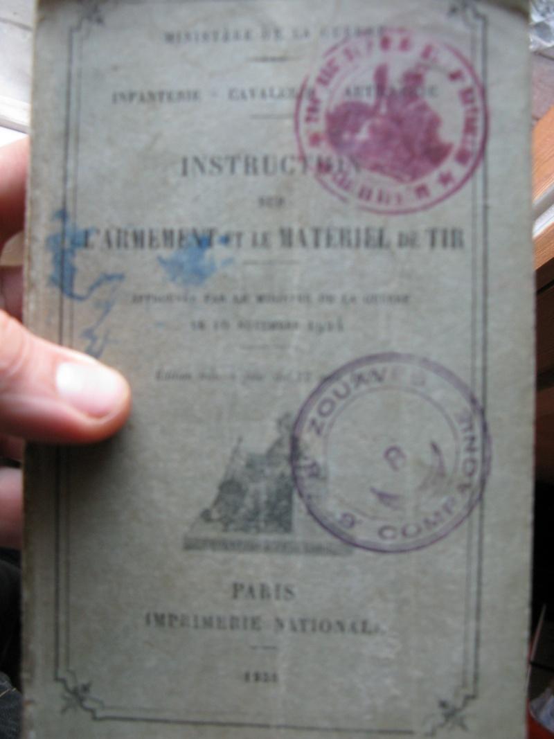 Manuel militaire français  Img_5410