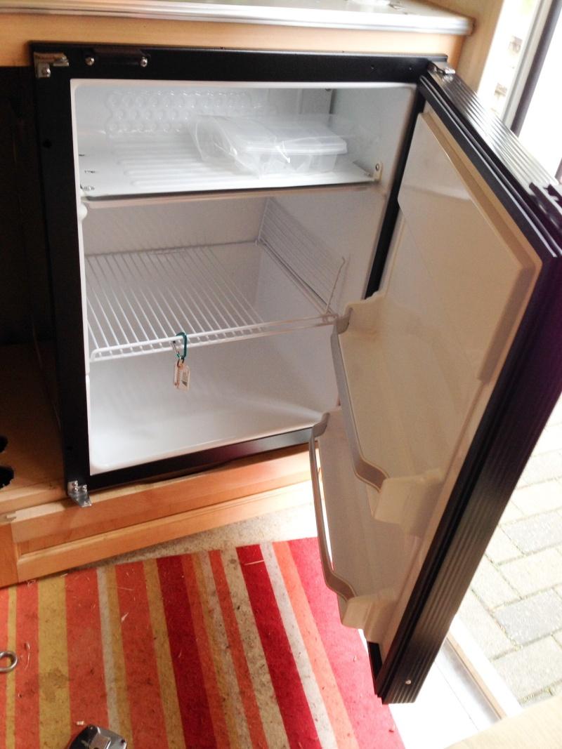 Remplacement du frigo Norcold 3 voies par un Novakool R3000 12 V Image14