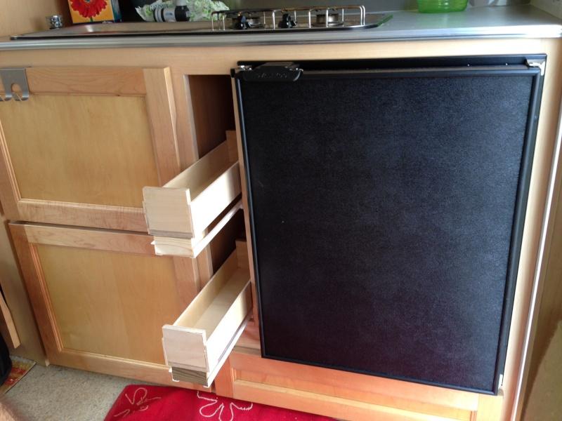 Remplacement du frigo Norcold 3 voies par un Novakool R3000 12 V Image17