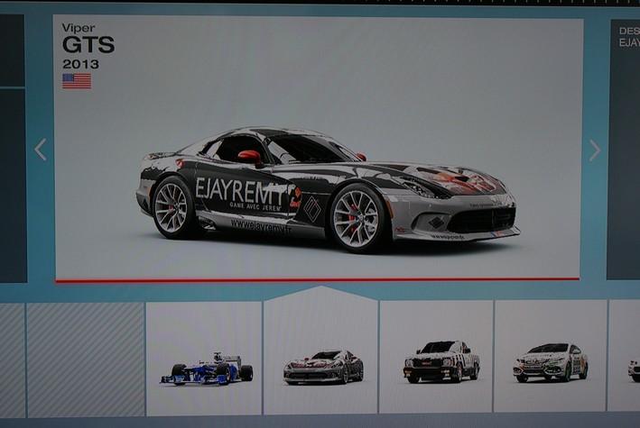Forza Motorsport 5 - Page 3 Craati11