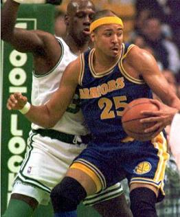 Indiana Pacers Chris-11