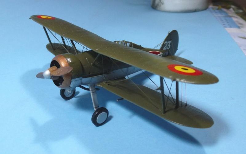 GB Aviation Anglaise 39-45 10h110