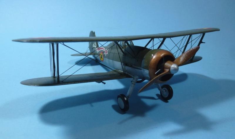 GB Aviation Anglaise 39-45 1h110