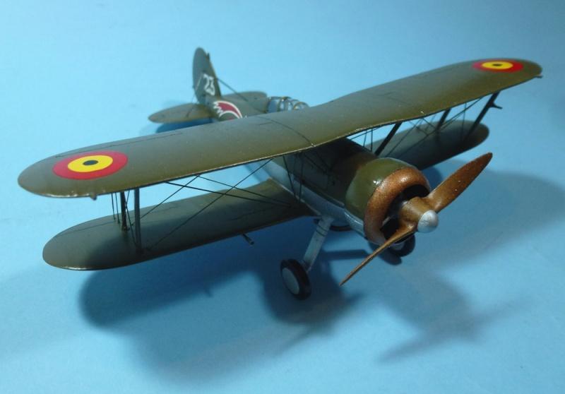 GB Aviation Anglaise 39-45 1h310