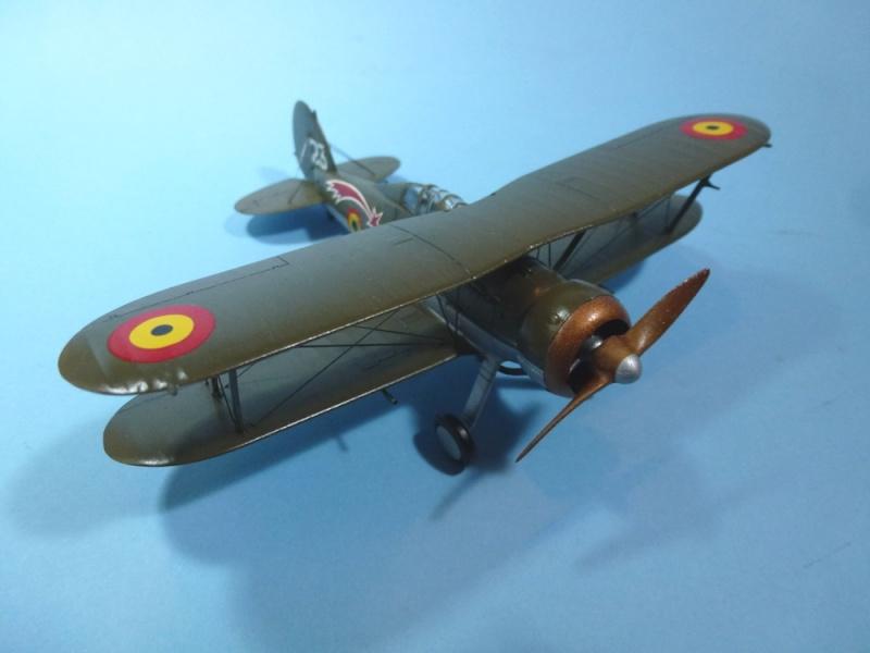 GB Aviation Anglaise 39-45 1h410