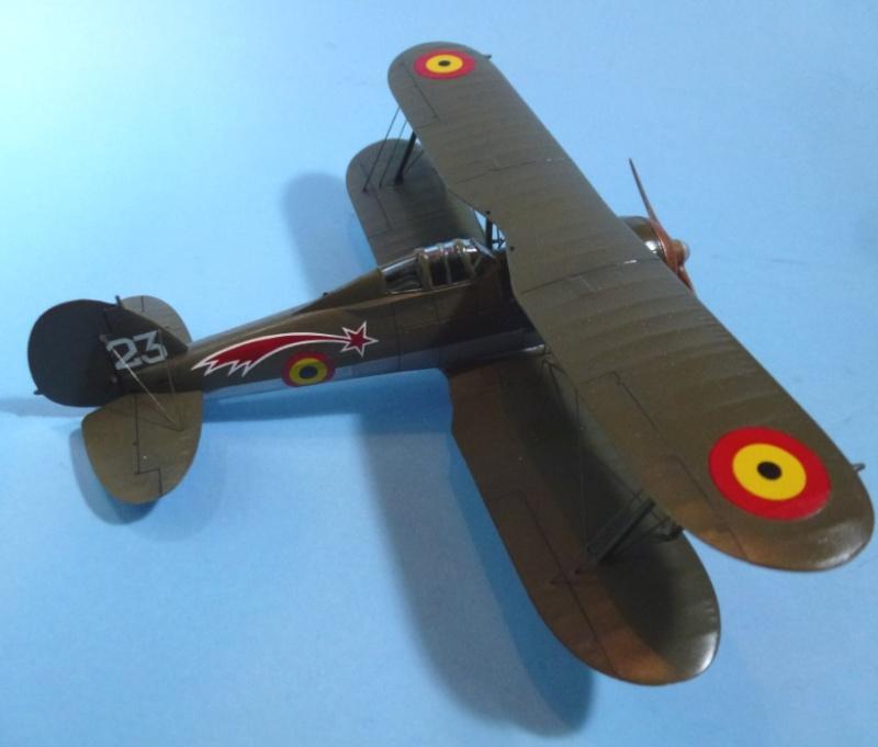 GB Aviation Anglaise 39-45 4h10