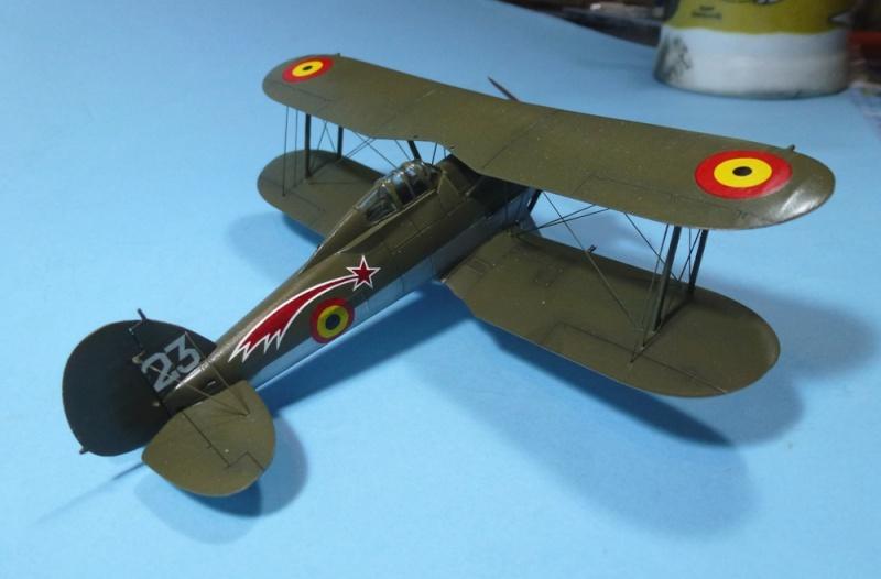 GB Aviation Anglaise 39-45 5h10