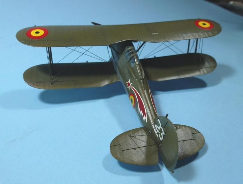 GB Aviation Anglaise 39-45 7h110
