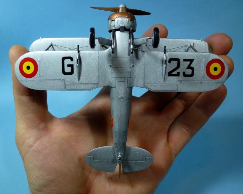 GB Aviation Anglaise 39-45 Dessou10
