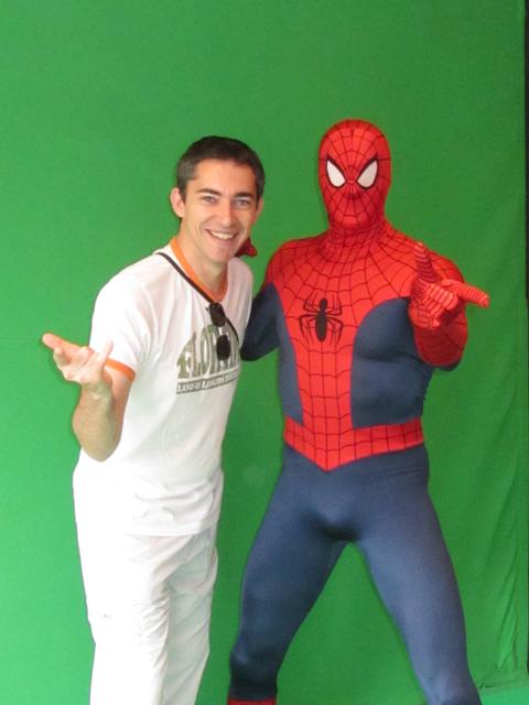 Rendez-Vous avec Spider-Man [Backlot - 2014] - Page 4 33210
