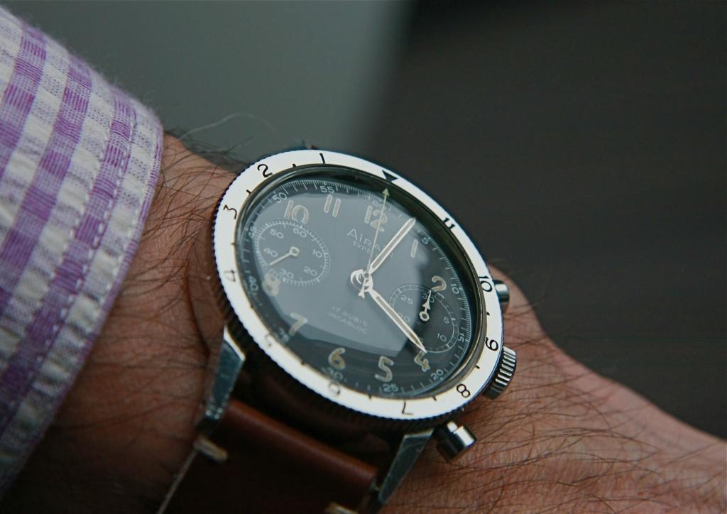 La montre du vendredi 25 octobre 2013 Airain12