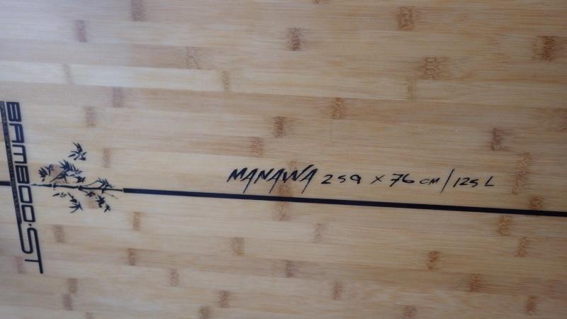 Vendue _ F-One Manawa 8'6 de 2013 quasi neuf... 750€ ou échange contre.... F-one_15