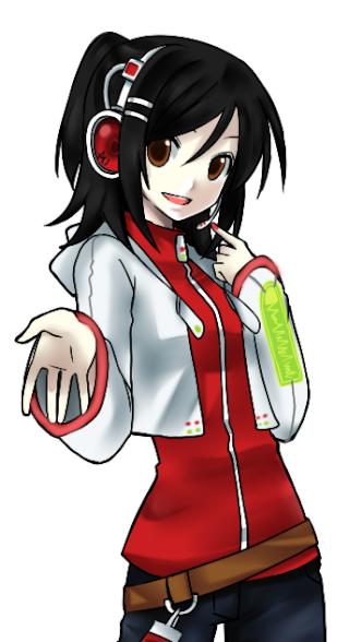 Minami - Vermillion Minami10