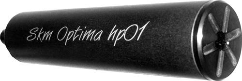 Un silencieux d'une grande éfficacité pour le ZORAKI HP01 (canon fileté )  - Page 5 Optima12