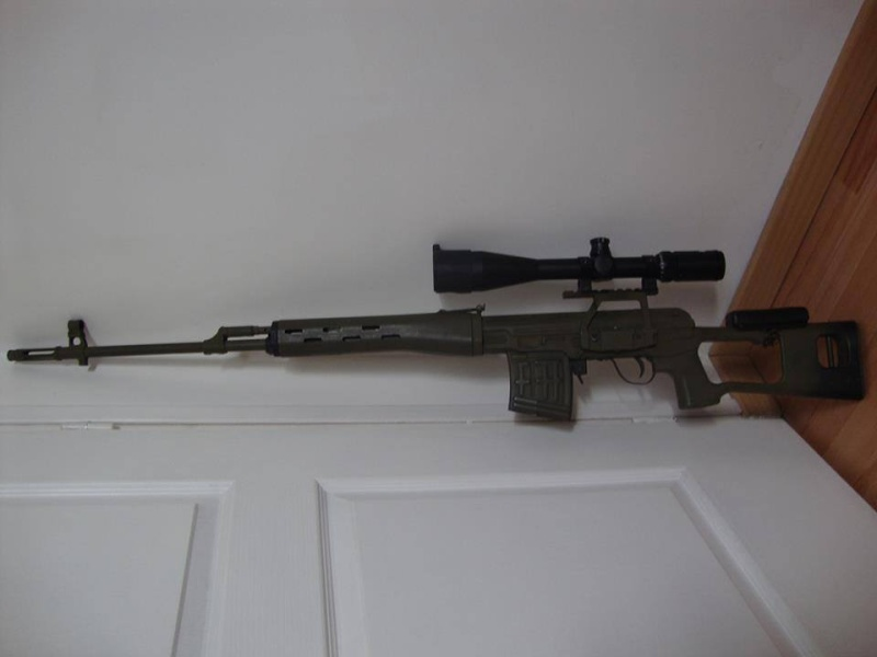 vend SVD King Arms 59858012