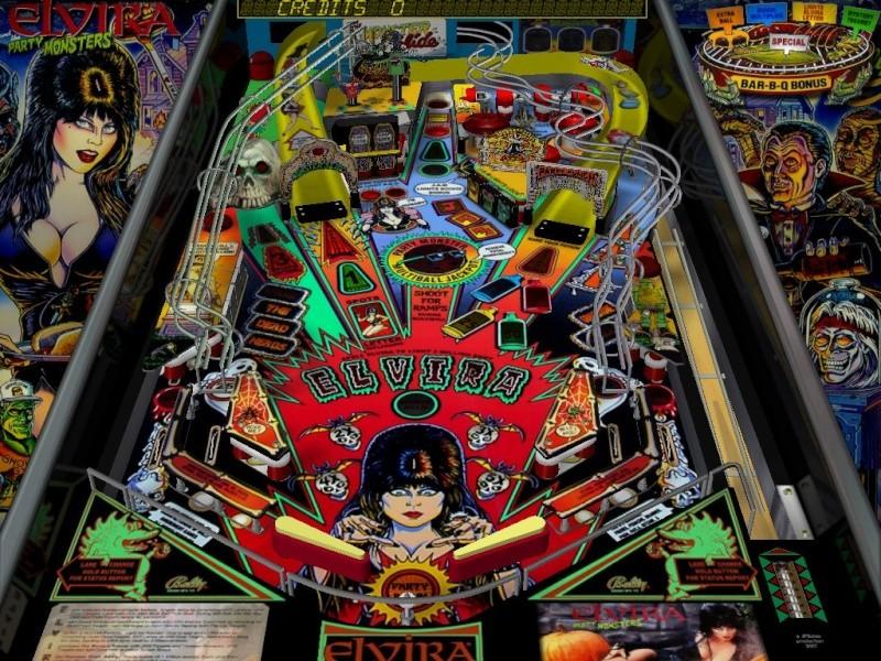 Borne d'arcade chez soi : La fausse bonne idée ? Elvira10