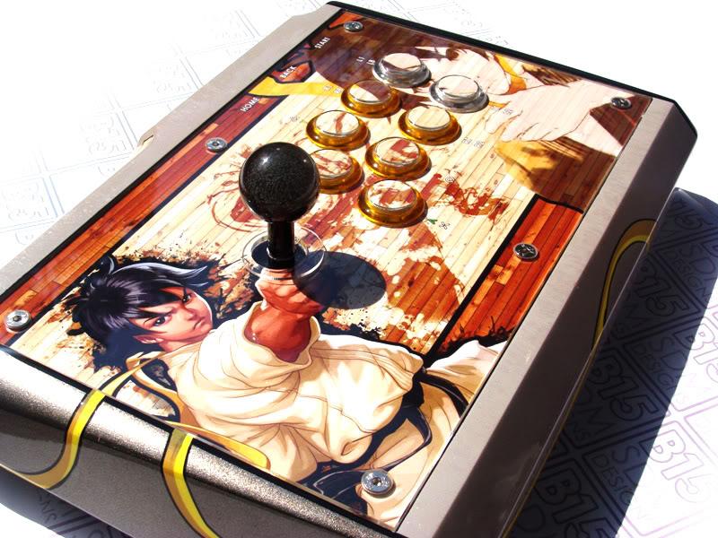 [Aide] Stick Arcade Multi console Stick-10