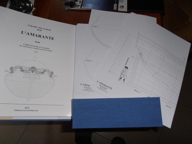 le superbe sur plan au 1/75 ème - Page 19 P3080013