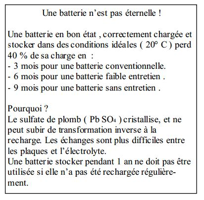 batterie Captu123