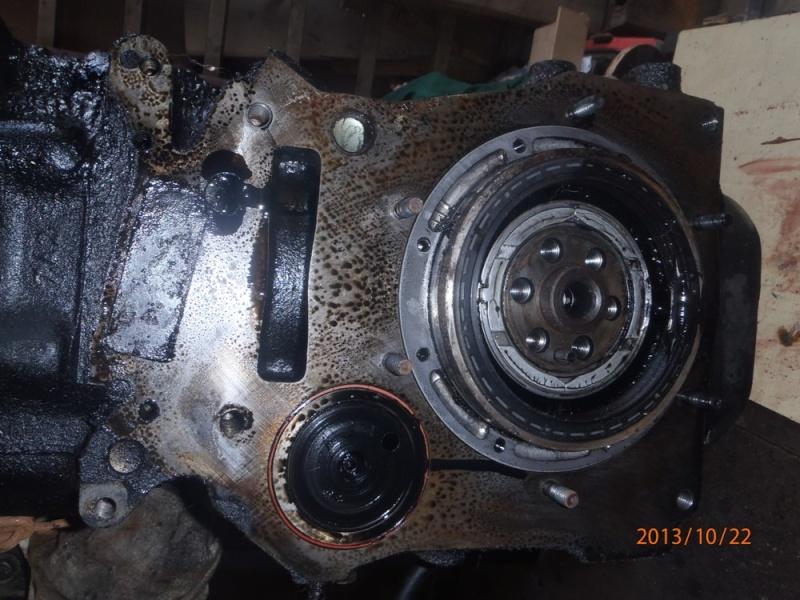 Démontage bas moteur VM de 1992. Pa220011