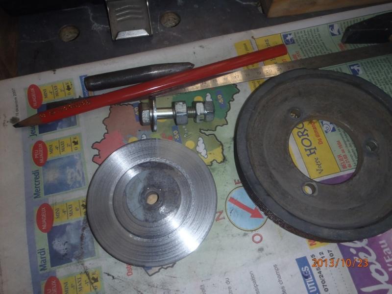 Démontage bas moteur VM de 1992. Pa230010