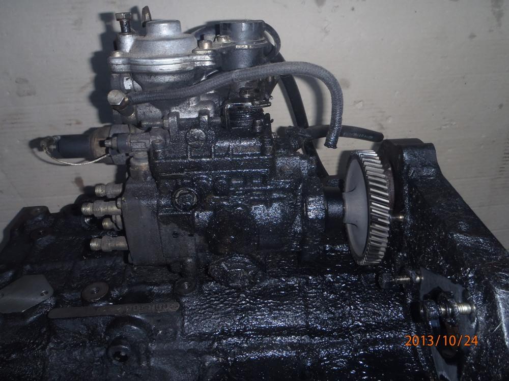 Démontage bas moteur VM de 1992. Pa240011