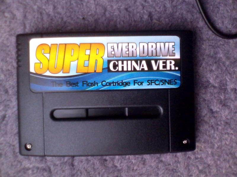 Super Everdrive acheté sur Aliexpress Img_2047