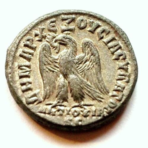 Tétra pour Philippe I 10710