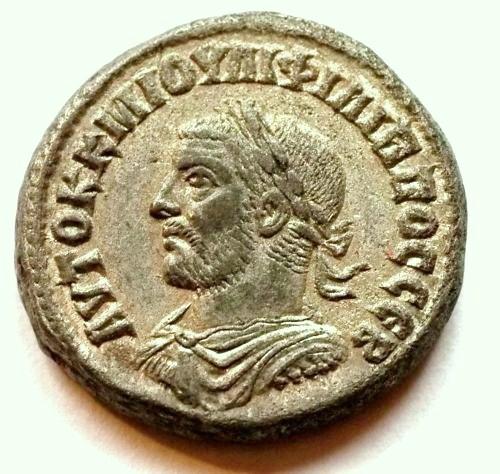 Tétra pour Philippe I 10810