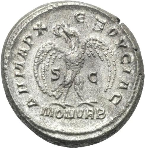 Tétra pour Philippe I 13510